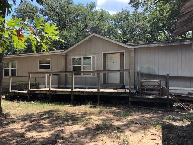 62 Sutton Drive, Gordonville, TX 76245 (MLS #14167957) :: Hargrove Realty Group