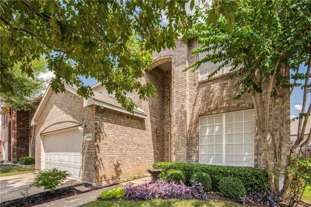 10216 Pear Street, Fort Worth, TX 76244 (MLS #14167972) :: All Cities Realty