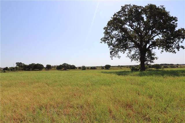1040B Heathington Road, Weatherford, TX 76088 (MLS #14167977) :: Trinity Premier Properties