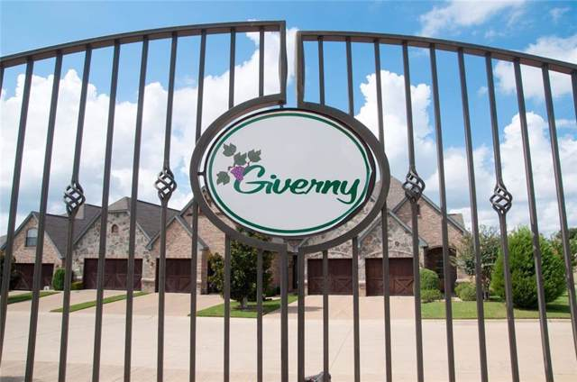 4908 Dacy Lane, Fort Worth, TX 76116 (MLS #14167983) :: The Kimberly Davis Group