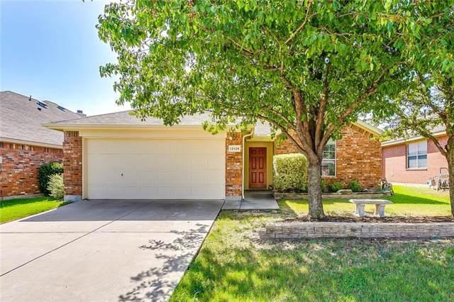12124 Tacoma Ridge Drive, Fort Worth, TX 76244 (MLS #14167991) :: Roberts Real Estate Group