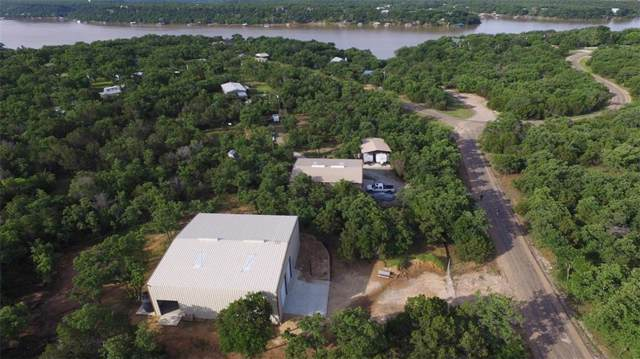 261 Love Ramp Road, Palo Pinto, TX 76484 (MLS #14168000) :: Team Tiller