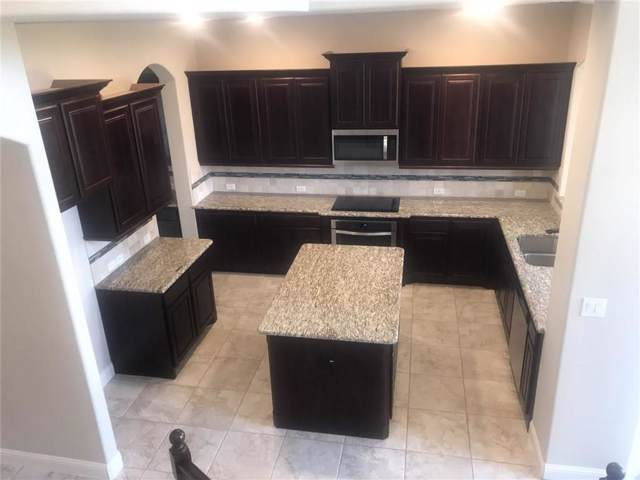 312 Sendero Oaks Drive, Crowley, TX 76036 (MLS #14168001) :: Potts Realty Group