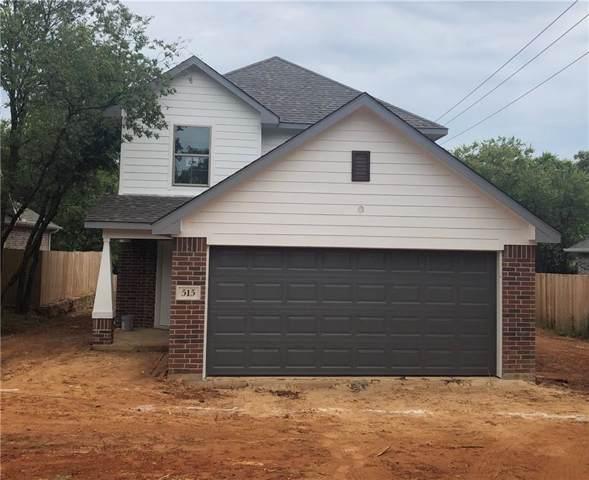 515 W Cotter Avenue, Alvarado, TX 76009 (MLS #14168004) :: Real Estate By Design