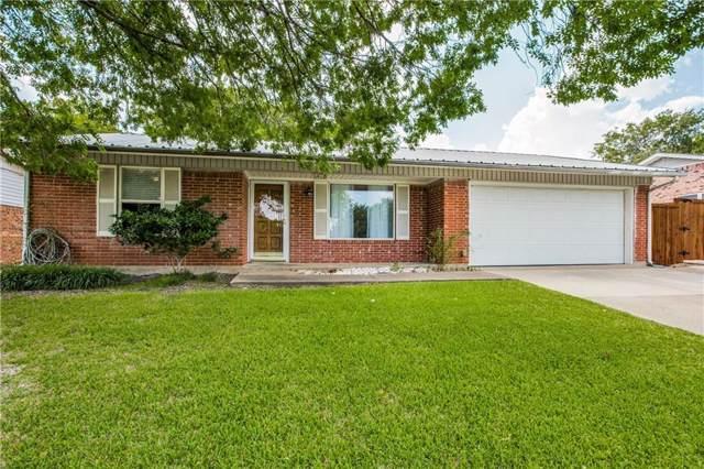 3410 S Dakota Drive, Sherman, TX  (MLS #14168013) :: Kimberly Davis & Associates