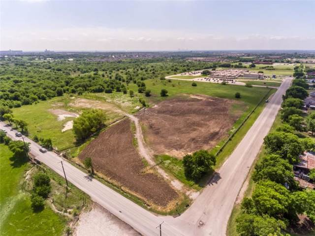 7300 Elkins School Road, Fort Worth, TX 76179 (MLS #14168040) :: The Real Estate Station