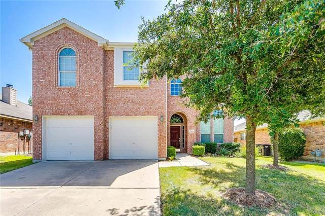11628 Kenny Drive, Fort Worth, TX 76244 (MLS #14168068) :: Vibrant Real Estate