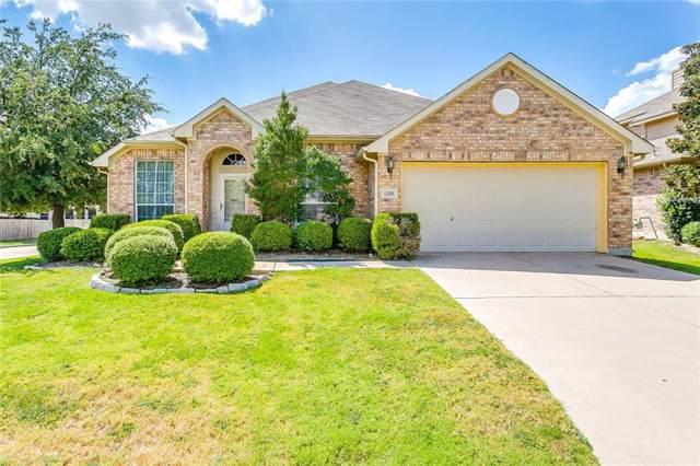 12101 Shadybrook Drive, Fort Worth, TX 76244 (MLS #14168073) :: The Tierny Jordan Network