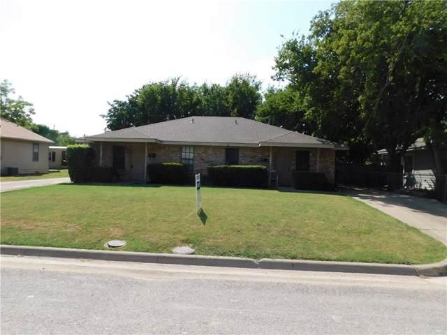 1605 A1605 N Oak Street, Mckinney, TX 75069 (MLS #14168075) :: All Cities Realty