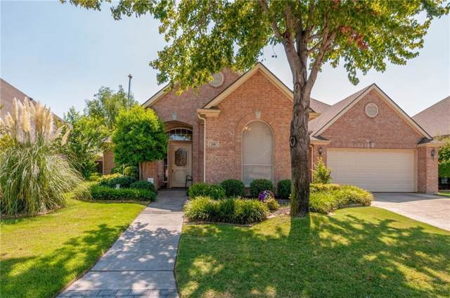 318 Lakewood Drive, Trophy Club, TX 76262 (MLS #14168076) :: Kimberly Davis & Associates
