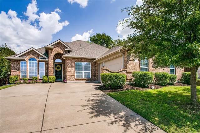 2710 Fern Valley Lane, Rockwall, TX 75087 (MLS #14168081) :: RE/MAX Landmark