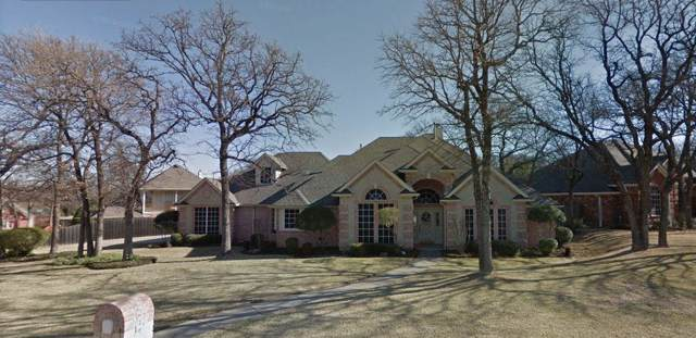 2002 Callender Hill Road, Mansfield, TX 76063 (MLS #14168083) :: RE/MAX Landmark