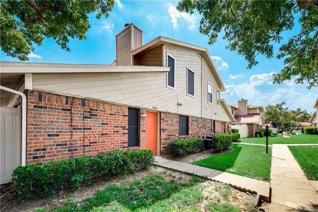 2240 Tarpley Road #322, Carrollton, TX 75006 (MLS #14168090) :: Potts Realty Group