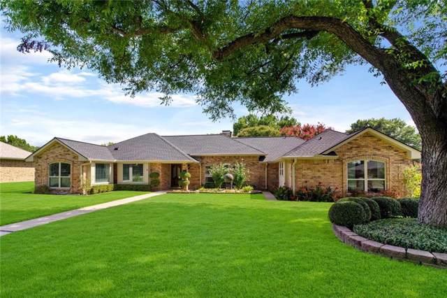 709 Stillwater Drive, Rockwall, TX 75087 (MLS #14168092) :: The Real Estate Station
