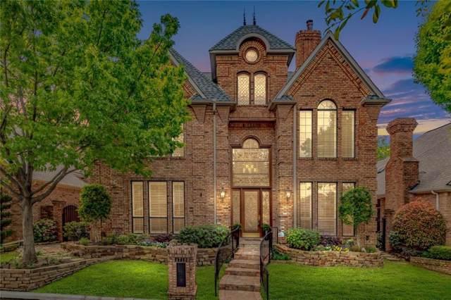 4712 Wild Turkey Trail, Arlington, TX 76016 (MLS #14168099) :: Vibrant Real Estate