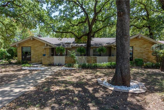 1108 Piping Rock Street, Denton, TX 76205 (MLS #14168105) :: Trinity Premier Properties