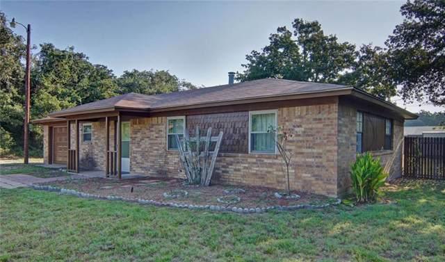312 Birchwood Street, Azle, TX 76020 (MLS #14168117) :: The Chad Smith Team