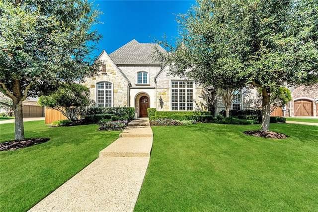 2343 Timberlake Circle, Allen, TX 75013 (MLS #14168132) :: Team Tiller