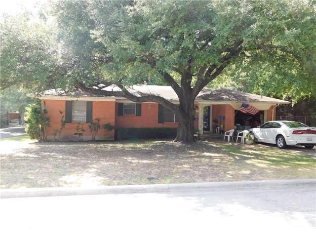 1501 N Morris Street, Mckinney, TX 75069 (MLS #14168133) :: All Cities Realty