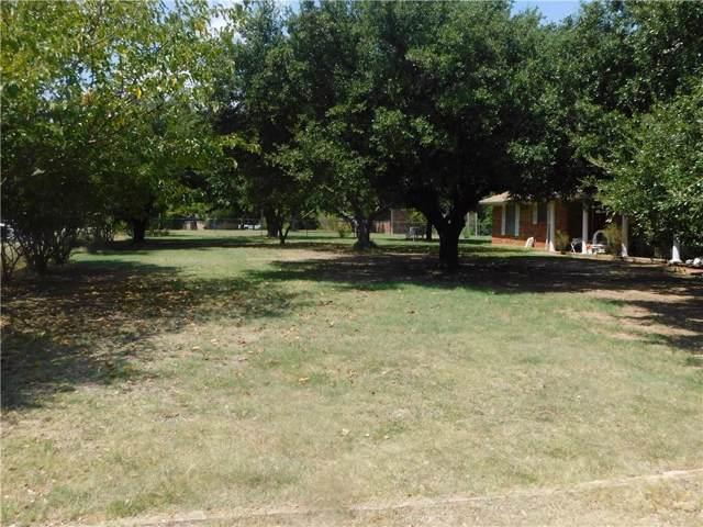 105 Cedar Lane, Haslet, TX 76052 (MLS #14168139) :: The Real Estate Station