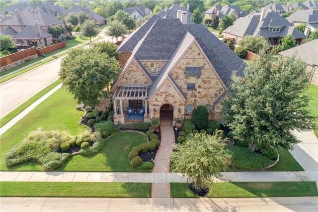 9001 Cedar Ridge, Lantana, TX 76226 (MLS #14168159) :: The Rhodes Team