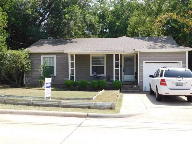 1503 W Hunt Street, Mckinney, TX 75069 (MLS #14168163) :: All Cities Realty