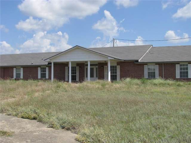 6585 S Fm 183, Evant, TX 76525 (MLS #14168167) :: RE/MAX Town & Country