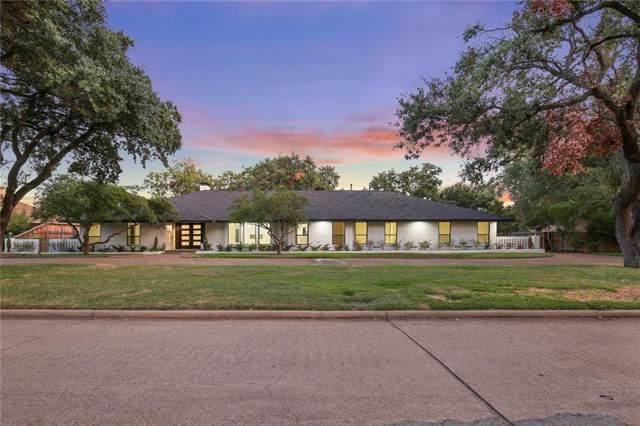 5520 Pebblebrook Drive, Dallas, TX 75229 (MLS #14168170) :: The Rhodes Team