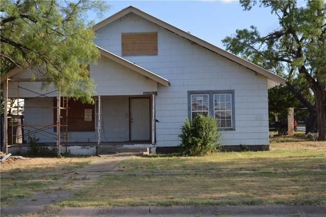 1441 S 2nd Street, Abilene, TX 79602 (MLS #14168179) :: Century 21 Judge Fite Company