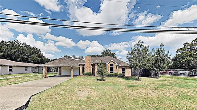 311 S 4th Street, Crandall, TX 75114 (MLS #14168186) :: The Real Estate Station