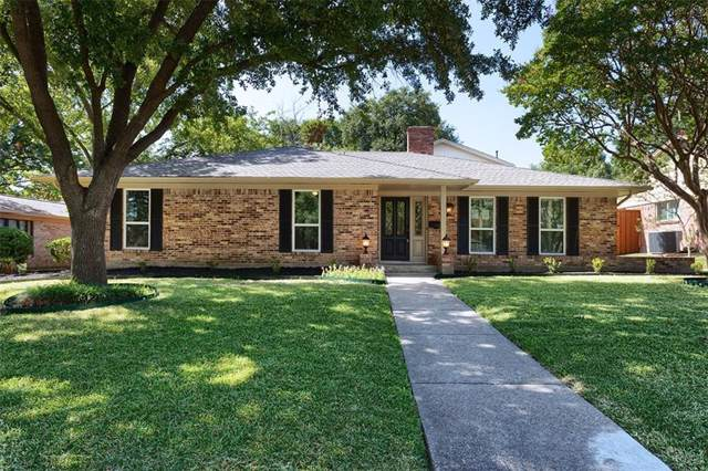 423 Lawndale Drive, Richardson, TX 75080 (MLS #14168190) :: Roberts Real Estate Group