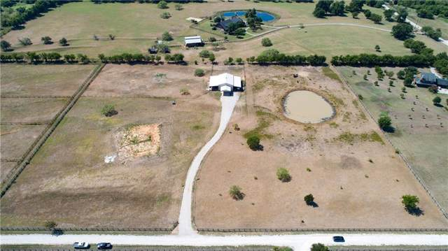 2050 Killdeer Trail, Argyle, TX 76226 (MLS #14168196) :: Trinity Premier Properties