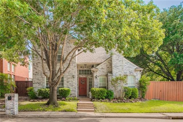 6004 Willow Wood Lane, Dallas, TX 75252 (MLS #14168215) :: The Rhodes Team