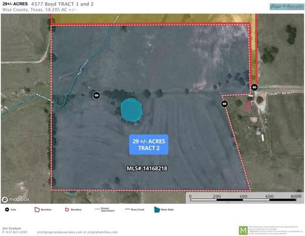 328 County Rd 4577, Boyd, TX 76023 (MLS #14168218) :: Trinity Premier Properties