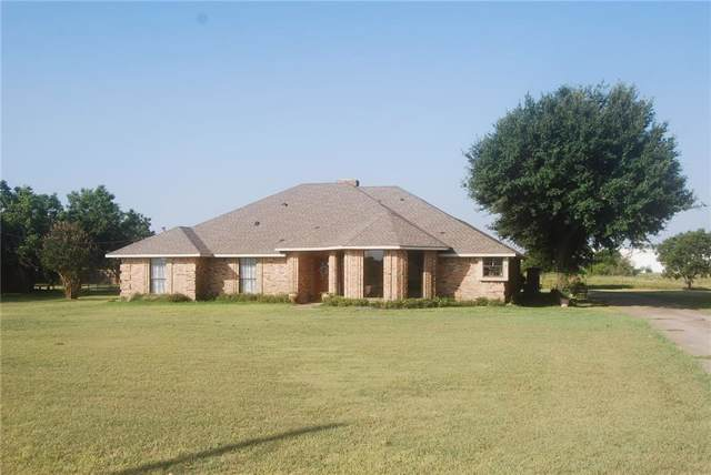 1292 Orchard Lane, Ennis, TX 75119 (MLS #14168231) :: The Heyl Group at Keller Williams