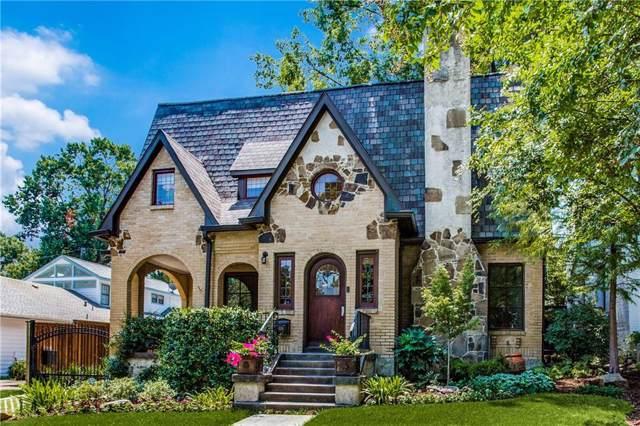 6918 Pasadena Avenue, Dallas, TX 75214 (MLS #14168238) :: Real Estate By Design