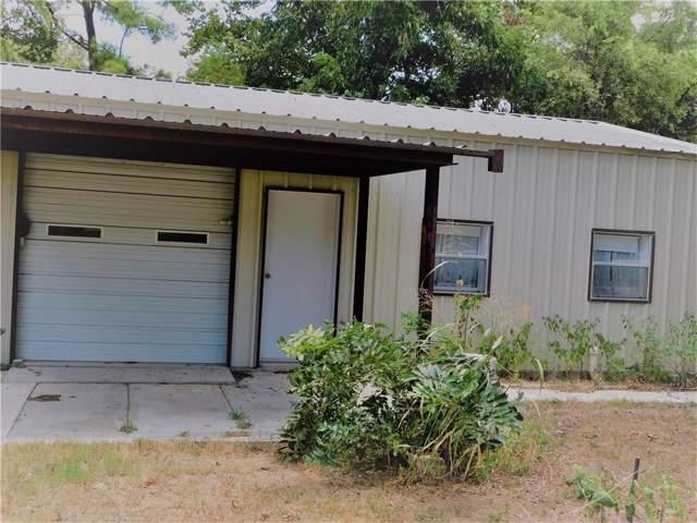 116 S Brewster, Rising Star, TX 76471 (MLS #14168264) :: Lynn Wilson with Keller Williams DFW/Southlake