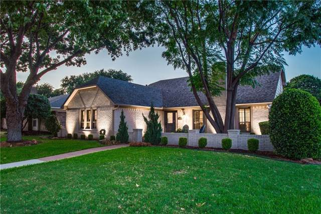 1601 Hearthstone Drive, Plano, TX 75023 (MLS #14168267) :: Performance Team