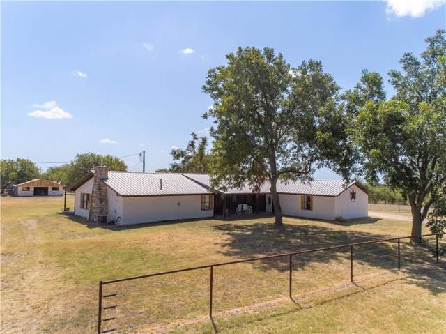 2277 County Road 338, Dublin, TX 76446 (MLS #14168293) :: RE/MAX Town & Country