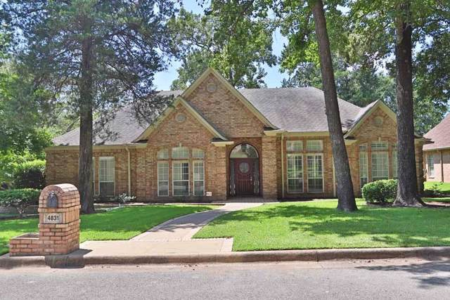 4831 Barclay Drive, Tyler, TX 75703 (MLS #14168315) :: The Chad Smith Team