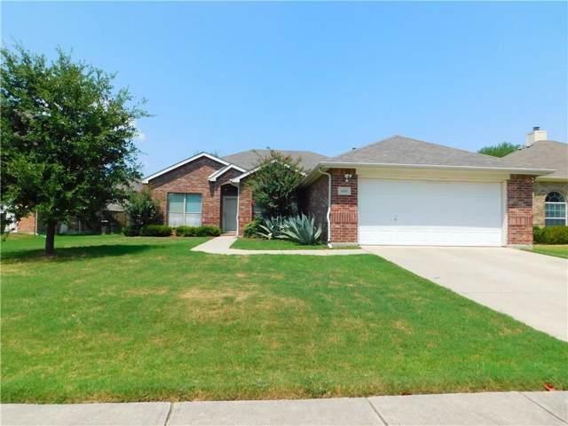 4303 Grassy Glen Drive, Corinth, TX 76208 (MLS #14168317) :: Baldree Home Team