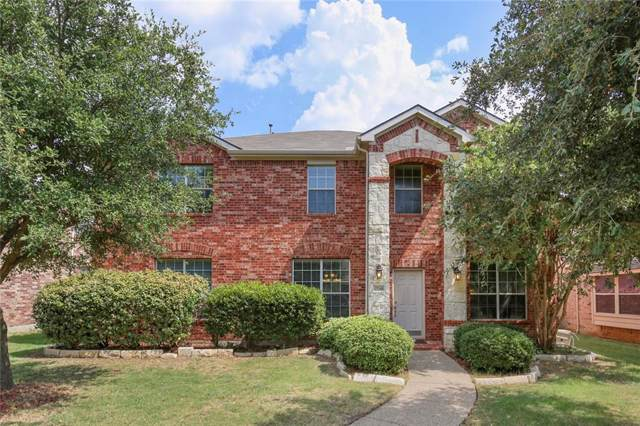 13348 Bavarian Drive, Frisco, TX 75033 (MLS #14168338) :: Kimberly Davis & Associates