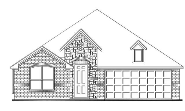 11725 Dixon Drive, Fort Worth, TX 76108 (MLS #14168345) :: The Chad Smith Team