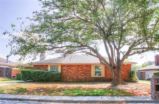 804 Shadywood Lane, Desoto, TX 75115 (MLS #14168382) :: Team Hodnett