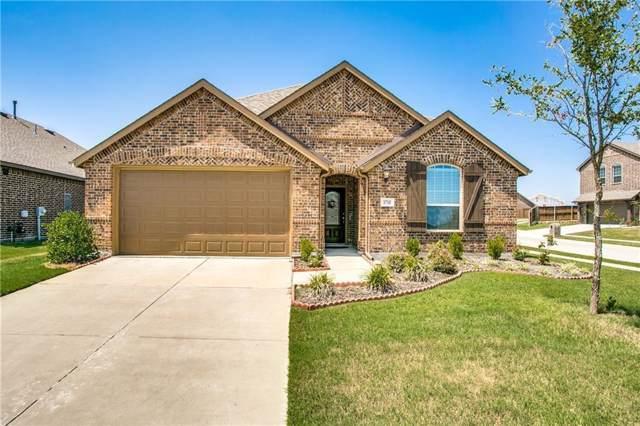 1710 Sagebrush Trail, Wylie, TX 75098 (MLS #14168385) :: Tenesha Lusk Realty Group