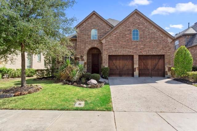 112 Guadalupe Drive, Irving, TX 75039 (MLS #14168387) :: NewHomePrograms.com LLC
