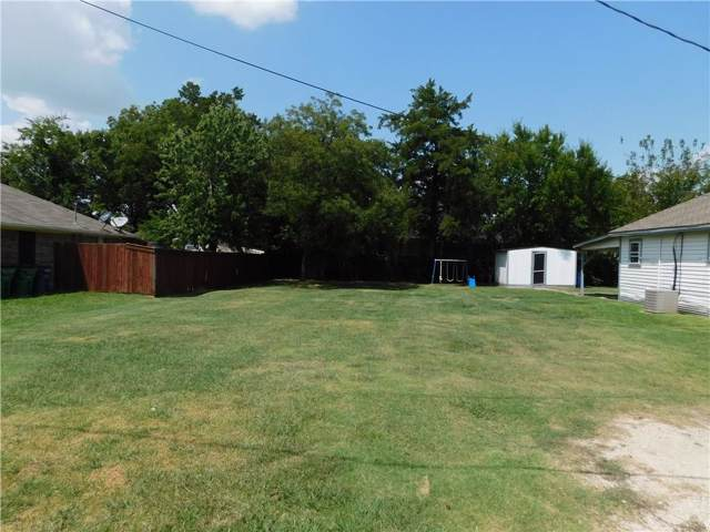 1202 Lela Street, Mckinney, TX 75069 (MLS #14168391) :: All Cities Realty