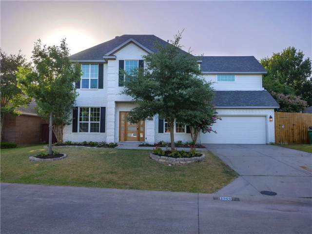 2900 Sunset Ridge, Mckinney, TX 75072 (MLS #14168395) :: RE/MAX Pinnacle Group REALTORS