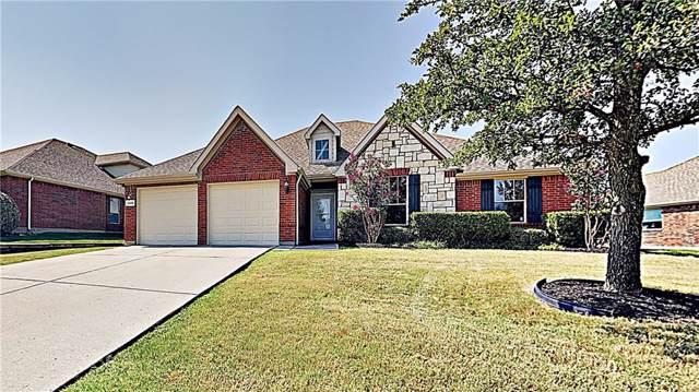 2408 Bridgeport Drive, Little Elm, TX 75068 (MLS #14168398) :: Vibrant Real Estate