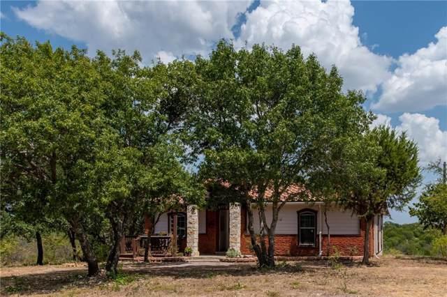 3727 Stonebridge Drive, Weatherford, TX 76085 (MLS #14168411) :: The Rhodes Team